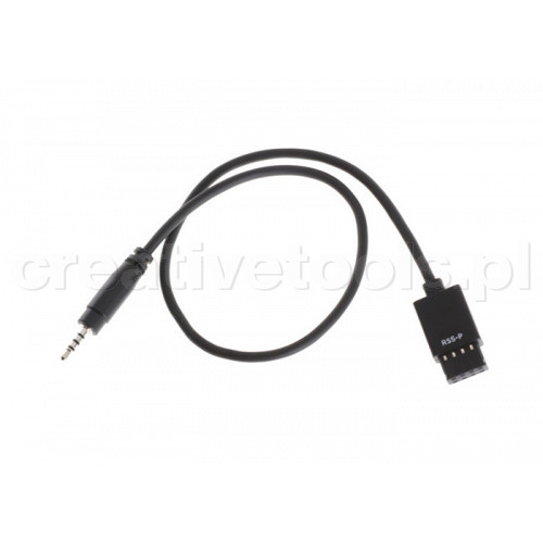 DJI Ronin-MX - RSS Control Cable for Panasonic