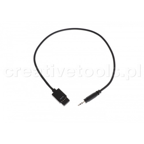 DJI Ronin-MX - RSS Control Cable for BMCC