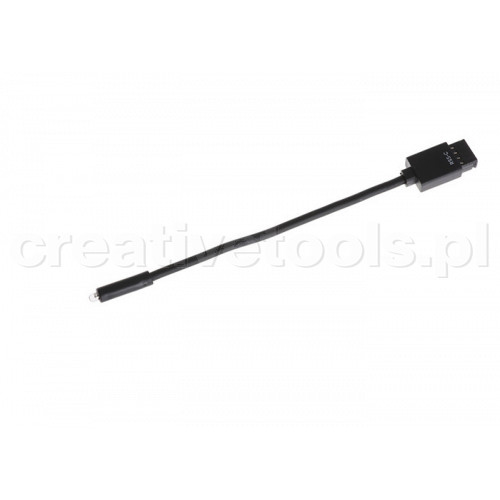 DJI Ronin-MX - RSS Control Cable for Canon