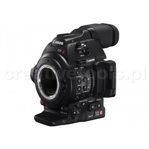 Canon Cinema EOS C100 Mark II