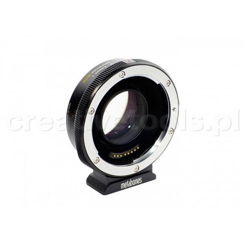 Metabones Canon EF do Sony E T (SB) ULTRA 0.71x