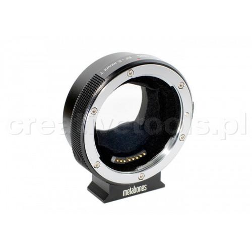 Metabones Canon EF do Sony NEX T Smart Adap. MarkV