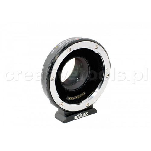 Metabones Canon EF do MFT T Speed Booster XL 0,64x