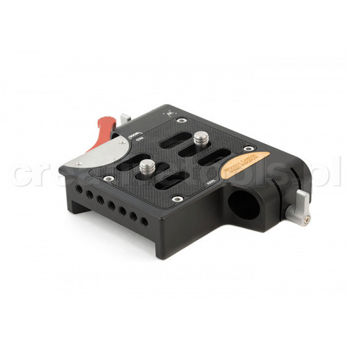 Wooden Camera (223100) Unified Bridgeplate (19mm)