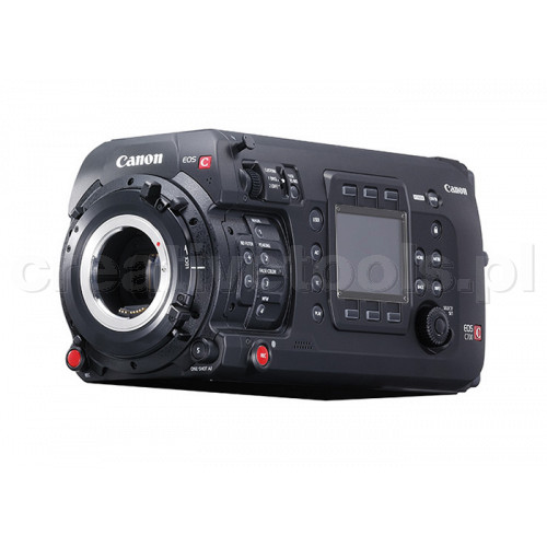 Canon Cinema EOS C700 GS PL