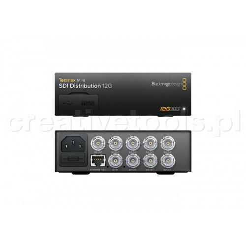 Blackmagic Design Teranex Mini SDI Distribution 12G