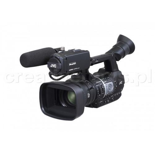 JVC GY-HM660 HD