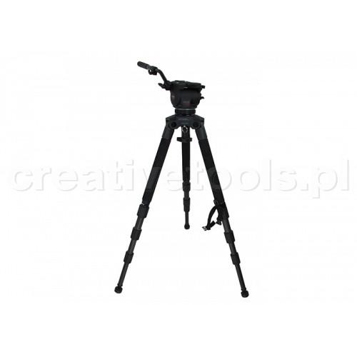 Cartoni Focus HD StabilO (K529/STC)
