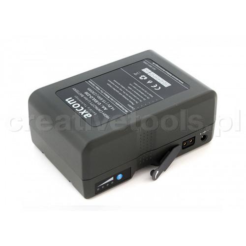Axcom U-SVLO-230-ULCD