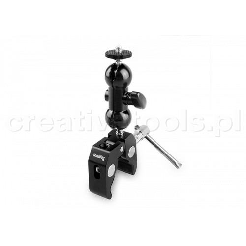 SmallRig (1138) Cool-Ballhead-V4 Double BallHead
