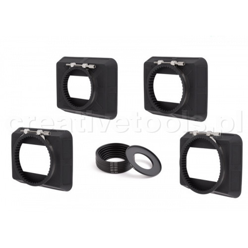 Wooden Camera (243000) Zip Box Double Kit 4x5,65