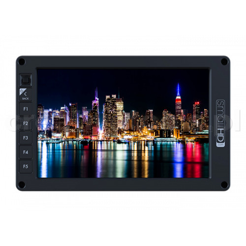 SmallHD 702 OLED On-Camera Monitor