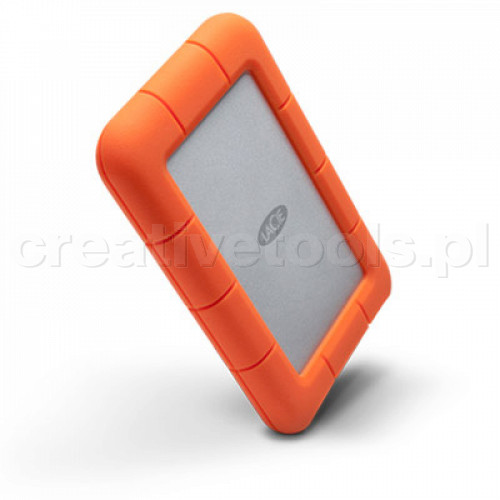 LaCie Rugged Mini USB 3.0 4TB (9000633)