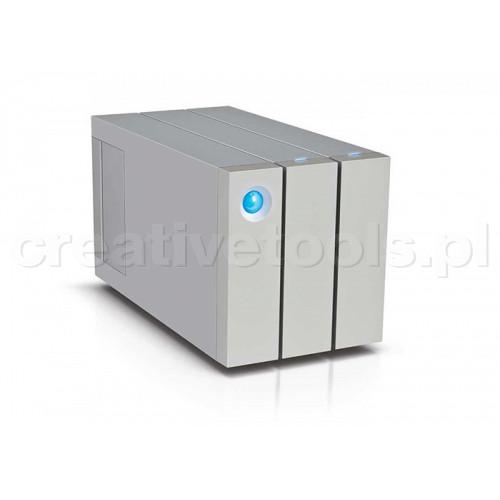 LaCie 2big Thunderbolt 2 12TB (STEY12000400)