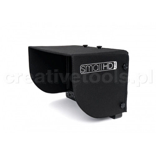 "SmallHD Sun Hood For 13"" Production Monitors"