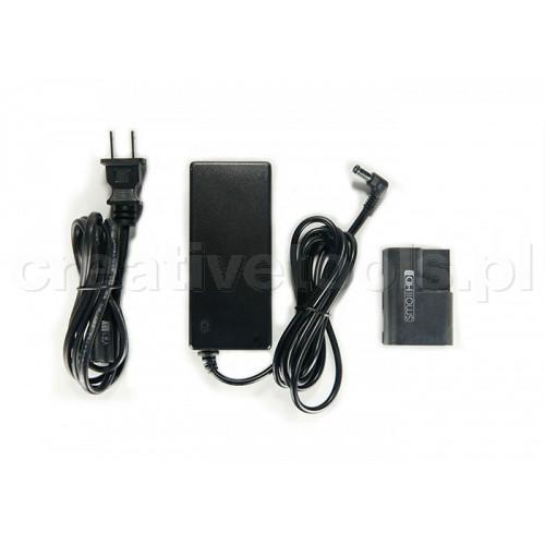 SmallHD DCA5 LP-E6-AC Power Adapter Kit