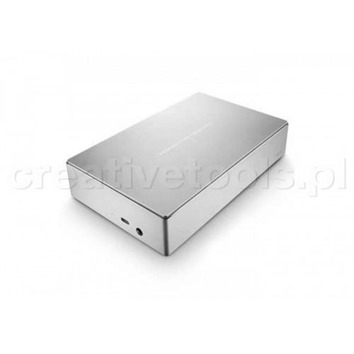 LaCie Porsche Design Desktop 4TB USB-C (STFE4000401)