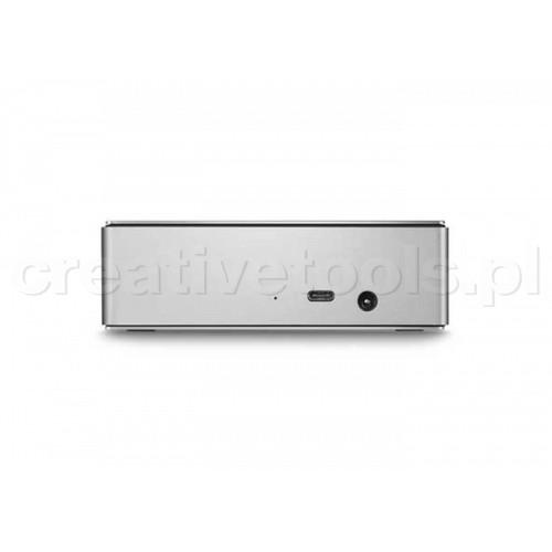 LaCie Porsche Design Desktop 8TB USB-C (STFE8000401)