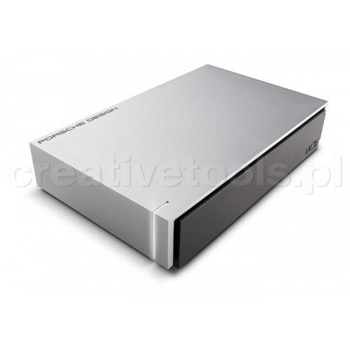 LaCie Porsche Design 8TB USB3.0 (P 9233) (9000604)