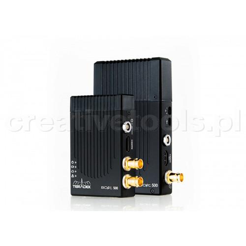 Teradek Bolt 500 3G-SDI/HDMI