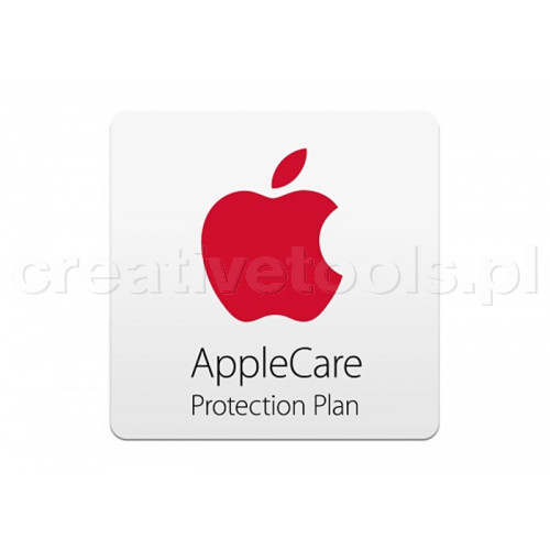 Apple Care Protection Plan dla iMac MF216PL/A