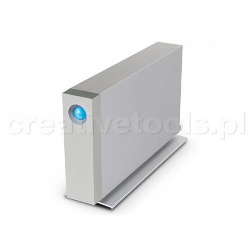 LaCie d2 Thunderbolt 3 USB3.1 6TB (STFY6000400)
