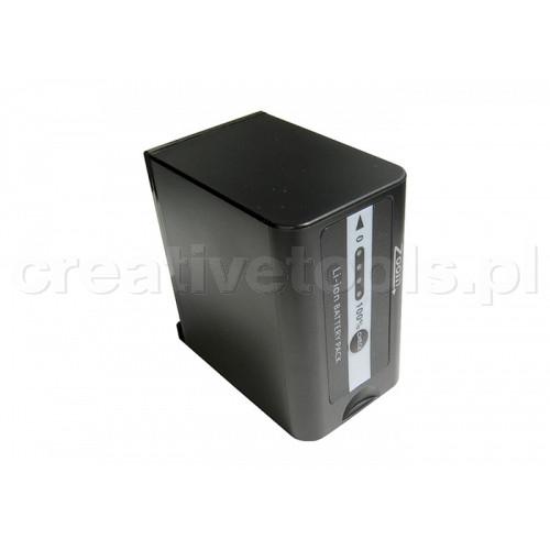 ZOOM VW-VBD78 - 7800mAh (Akumulator)