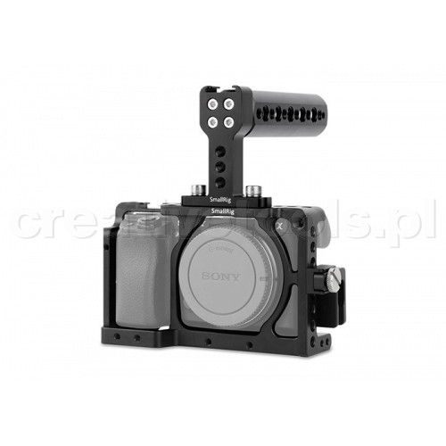 SmallRig (1921) Sony Camera Accessory Kit