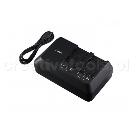 Canon CG-A10 Charger