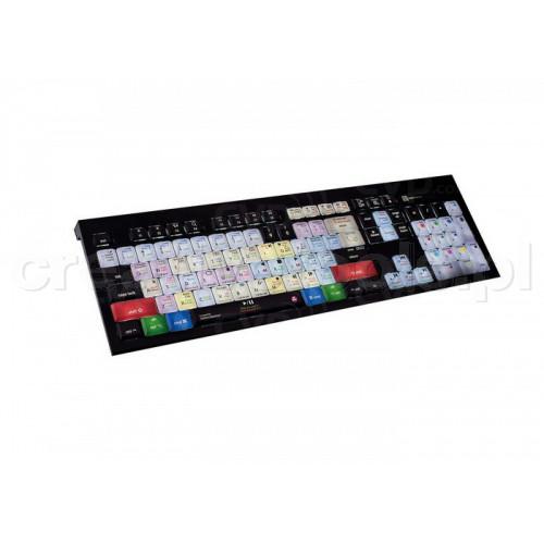 LogicKeyboard BMD Davinci Resolve Astra BL Mac