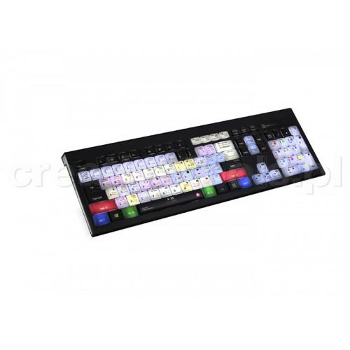 LogicKeyboard BMD Davinci Resolve 12 Astra BL PC/Slim