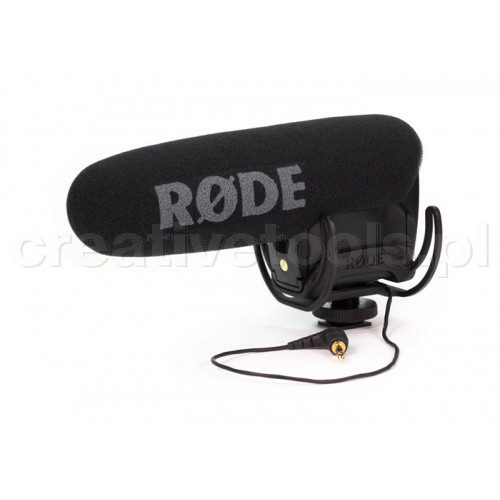 Rode VideoMic Pro Rycote - Mikrofon do kamery