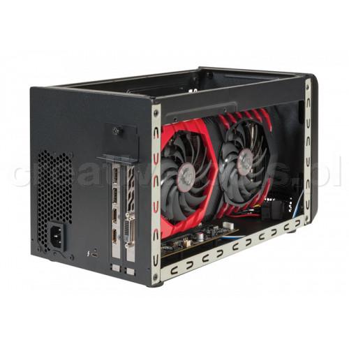 Sonnet eGFX Breakaway Box 350 (GPU-350W-TB3Z)