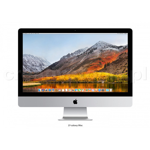 "Apple iMac 21,5"" -  MMQA2ZE/A"