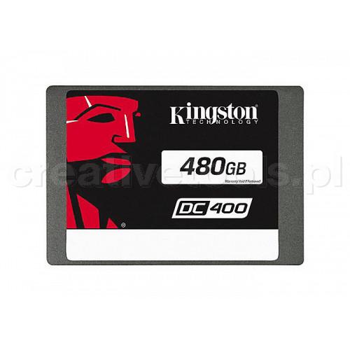 Kingston DC400 480GB SSD