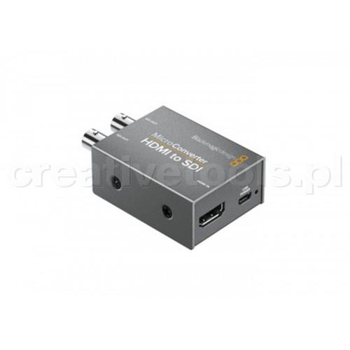 BlackMagic Design Micro Converter HDMI to SDI wPSU