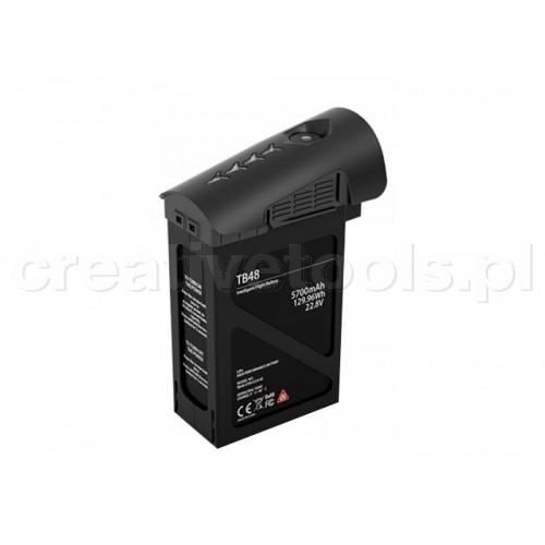 DJI Akumulator Bateria DJI Inspire 1/Black 5700mAh