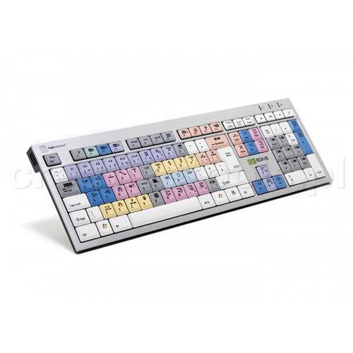 LogicKeyboard GrassValley Edius engl. (PC/Slim)