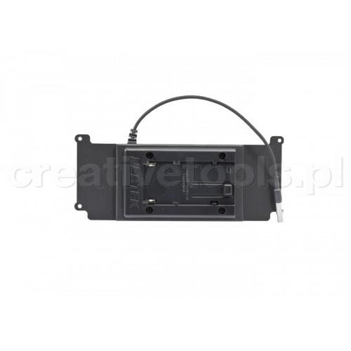 Convergent Design Canon BP-Series Batt Plate
