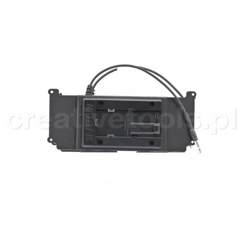 Convergent Design Panasonic Battery Plate