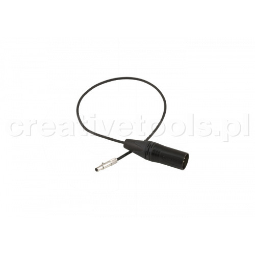 Convergent Design XLR4 Power Cable
