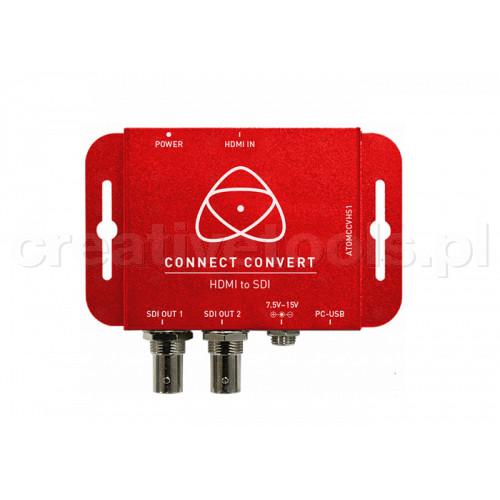 Atomos Connect Convert HDMI do SDI