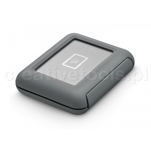 LaCie DJI Copilot USB-C 2TB (STGU2000400)