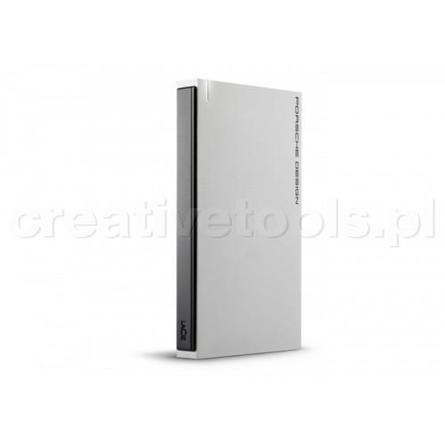 """LaCie Porsche Design Mobile Drive USB3.0 64cm (25"""") 1TB (STET1000403)"""