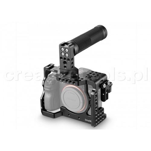SmallRig (2096) CageKit for Sony A7R III/A7III