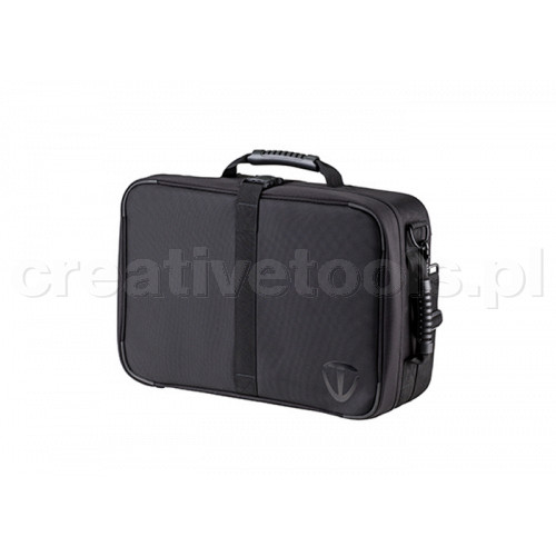 Tenba Transport Air Case Attaché 1914 Black
