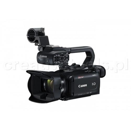 Canon XA15 POWER KIT (z dodatkową baterią BP-820)