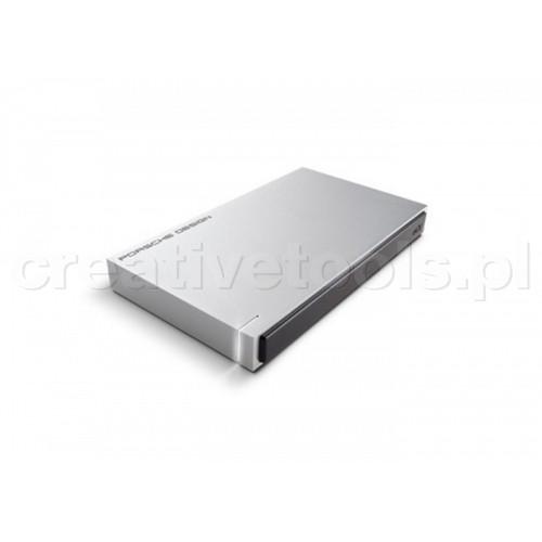 LaCie Porsche Design Mobile Drive 2TB USB3.0 (STET2000403)