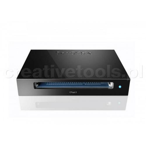 SanDisk Extreme Pro CFast2.0 USB3.0 Czytnik kart