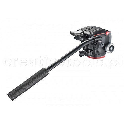 Manfrotto XPRO Głowica wideo 2W (MHXPRO-2W)